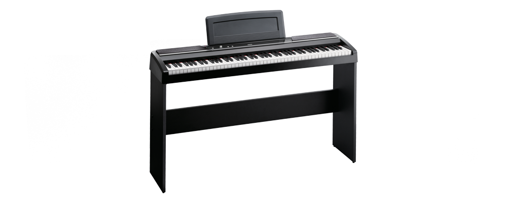 portable digital stage piano korg sp 170s. Black Bedroom Furniture Sets. Home Design Ideas