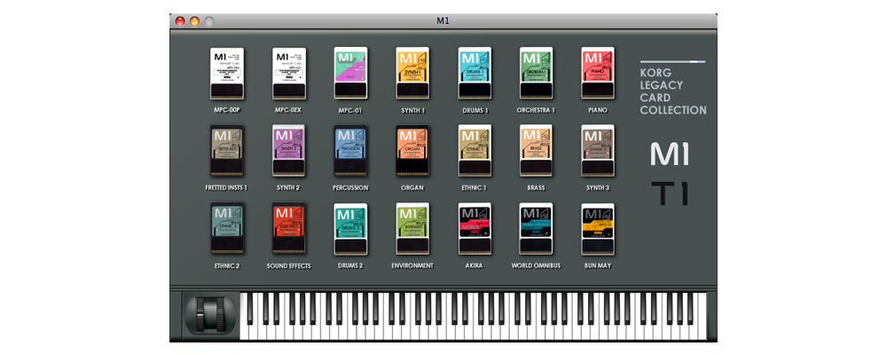 Korg m1 le vst free download miylac.