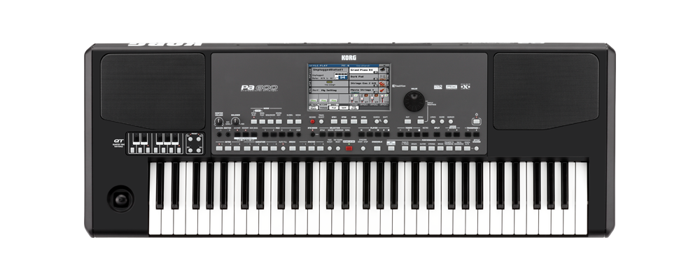 Pa500/KORG USB-MIDI Driver (for Windows 10)